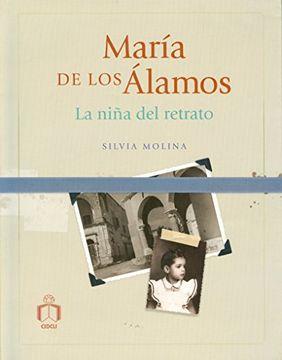 portada Maria De Los Alamos