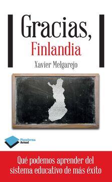 portada Gracias Finlandia