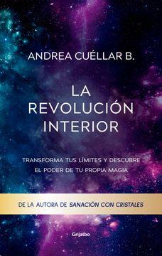 portada La Revolucion Interior