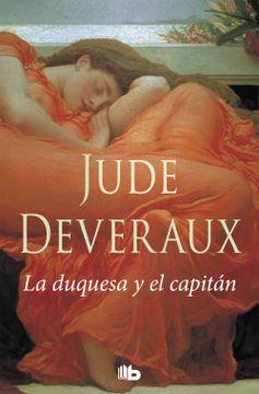 portada Duquesa y el Capitan (Zeta Bolsillo)