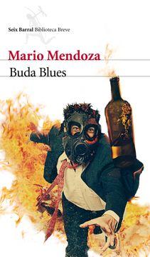 portada Buda Blues