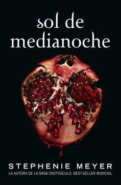 portada Sol de Medianoche