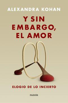 portada Y sin Embargo, el Amor