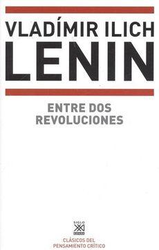 portada Entre dos Revoluciones