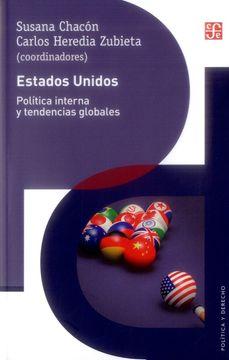 portada Estados Unidos: Politica Interna y Tendencias Globales