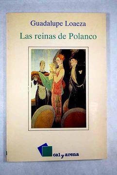 portada Las reinas de Polanco