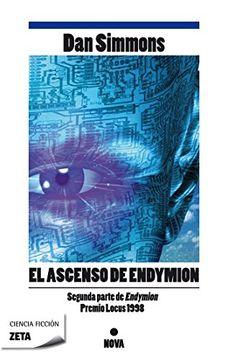 portada El Ascenso de Endymion