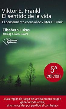 portada Viktor e. Frankl