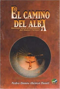 portada El Camino del Alba