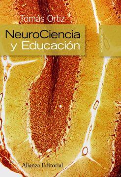 portada Neurociencia y Educación
