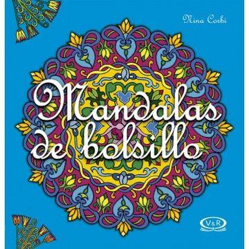 portada MANDALAS DE BOLSILLO 5
