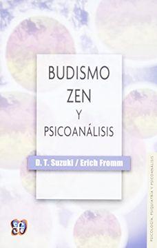 portada Budismo zen y Psicoanalisis