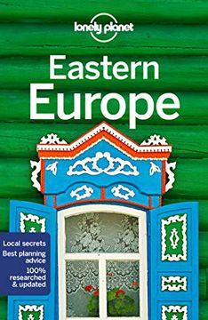portada Lonely Planet Eastern Europe (Travel Guide) (libro en Inglés)