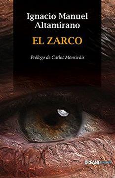 portada El Zarco