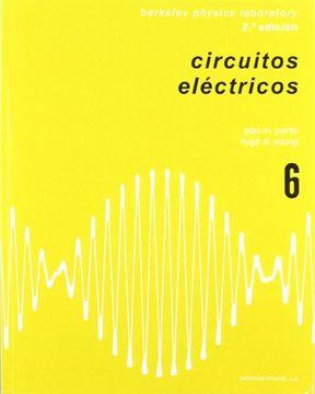 portada Circuitos Eléctricos