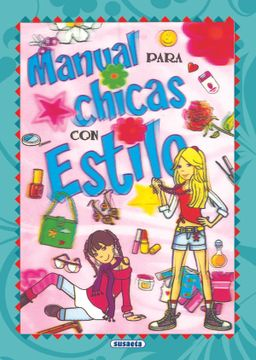 portada Manual Para Chicas con Estilo