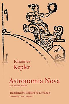 portada Astronomia Nova