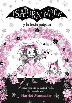 portada Isadora Moon y la Boda Mágica