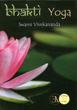 portada Bhakti Yoga