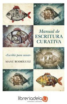 portada Manual de Escritura Curativa