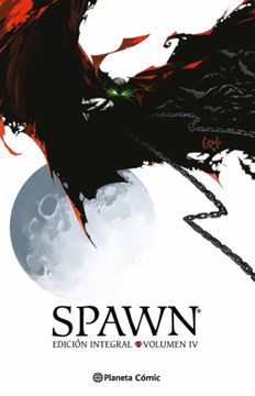 portada Spawn (Integral) nº 04 (Nueva Edición): 59 (Independientes Usa)