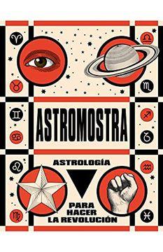 portada Astrologia Para Hacer la Revolucion