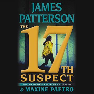 portada The 17Th Suspect (Women's Murder Club) (libro en Inglés) (Audiolibro)