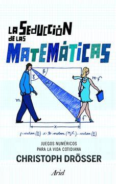 portada La Seducción de las Matemáticas