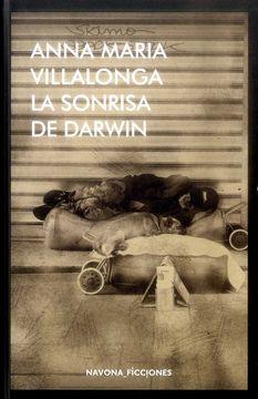 portada La Sonrisa de Darwin