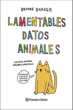portada Lamentables Datos Animales