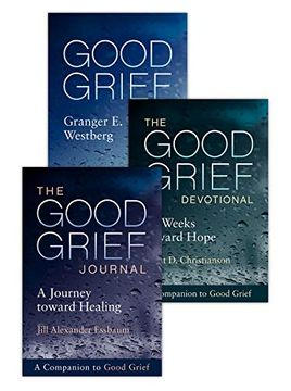 portada Good Grief: The Complete set (libro en Inglés)