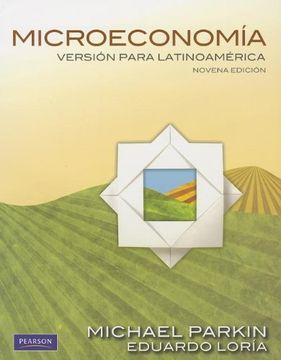 portada Microeconomía Versión Para Lationamérica: Versión Para Latinoamérica