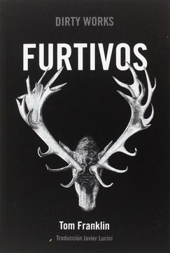 portada Furtivos