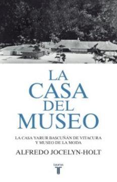 portada La Casa Del Museo