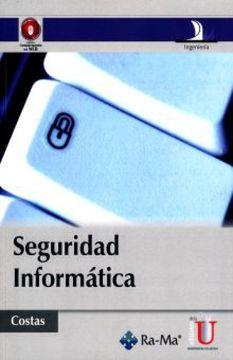 portada Seguridad Informatica
