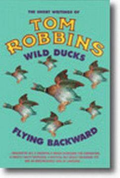 portada Wild Ducks Flying Backward