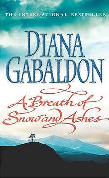 portada a breath of snow and ashes