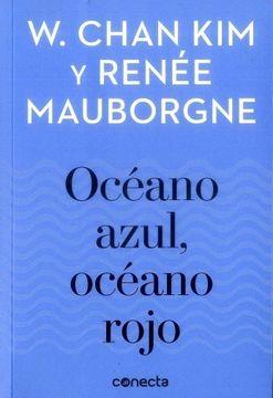 portada Océano Azul, Océano Rojo