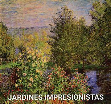 portada Jardines Impresionistas