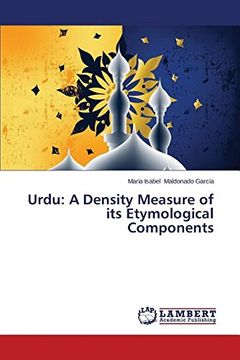 portada Urdu: A Density Measure of its Etymological Components