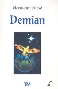 portada Demian