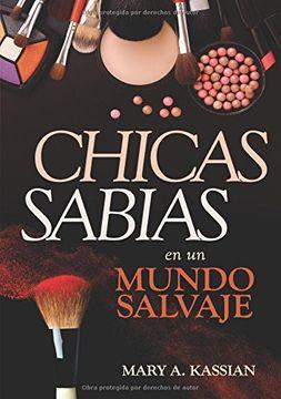 portada SPA-CHICAS SABIAS EN UN MUNDO