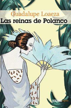 portada Reinas de Polanco, las