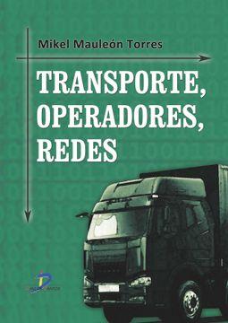 portada Transporte, Operadores, Redes