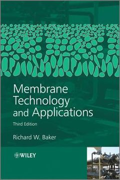 portada membrane technology and applications