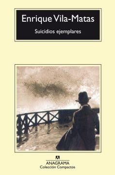 portada Suicidios Ejemplares
