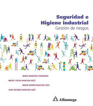 portada Seguridad e Higiene Industrial