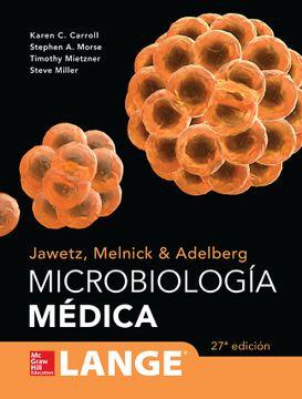portada Microbiologia Medica