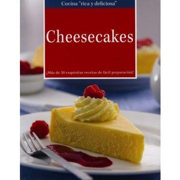 portada Cheesecakes