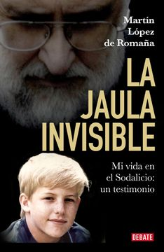 portada La Jaula Invisible